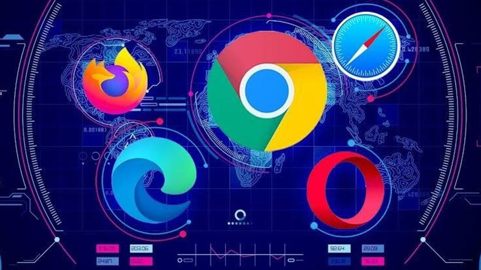web browsers - Top 10 Best Browsers for Faster Web Development