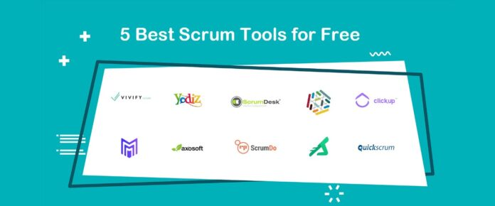 5 best scrum tools for free 696x290 1 - 5 Best Scrum Tools for Free